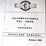 catalogo herrajes 1965