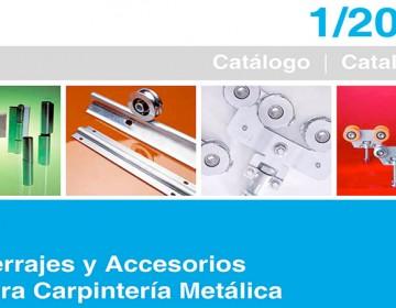 catalogo herrajes 2015